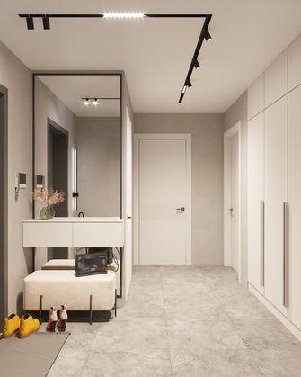 富裕型60平米公寓欧式风格玄关装修效果图