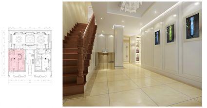 20万以上140平米别墅公装风格其他区域效果图