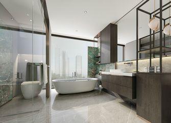 豪华型140平米别墅轻奢风格卫生间装修图片大全