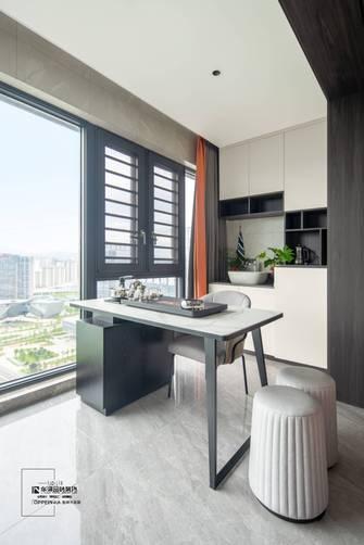 豪华型140平米四室两厅现代简约风格阳台效果图