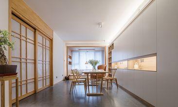 70平米现代简约风格走廊图