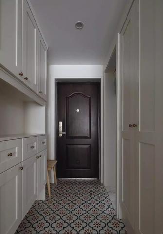 20万以上100平米三室两厅新古典风格玄关欣赏图