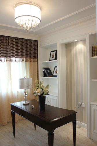 100平米三现代简约风格客厅图片大全