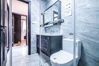 15-20万100平米中式风格卫生间装修案例