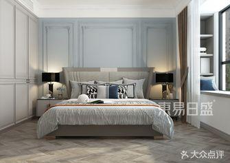 140平米复式法式风格卧室图片大全