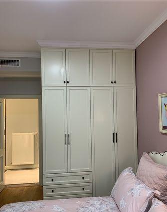 10-15万90平米三室一厅现代简约风格卧室图片大全