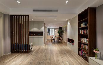 豪华型140平米四室两厅北欧风格客厅设计图