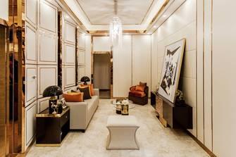 140平米别墅欧式风格影音室装修效果图