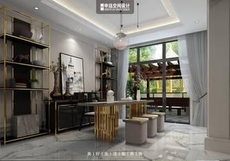 20万以上140平米别墅新古典风格其他区域设计图
