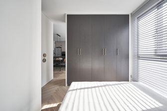 30平米以下超小户型北欧风格卧室图片大全