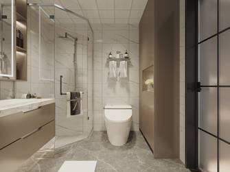 10-15万70平米法式风格卫生间装修图片大全