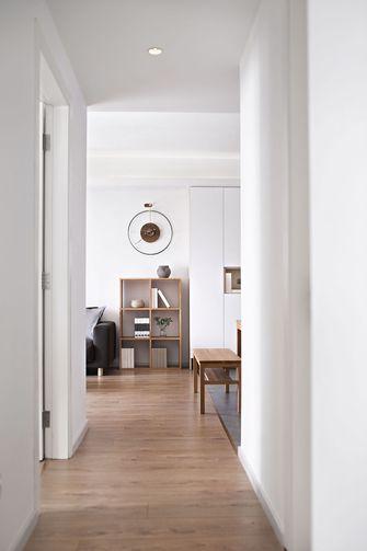 15-20万70平米现代简约风格走廊图片大全