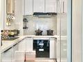 15-20万120平米三轻奢风格厨房图片