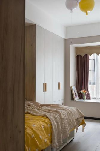 20万以上140平米四室两厅现代简约风格青少年房设计图