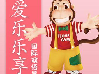 爱乐乐享国际早教(金马路中心)