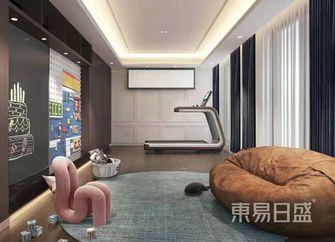 20万以上140平米别墅法式风格其他区域设计图