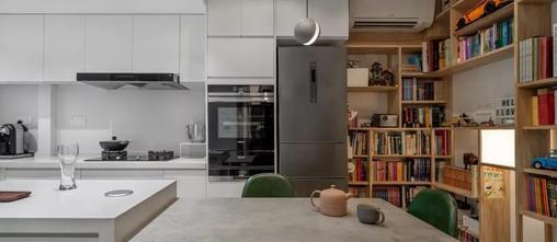 3万以下40平米小户型现代简约风格客厅图