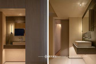 豪华型四室两厅公装风格卫生间欣赏图