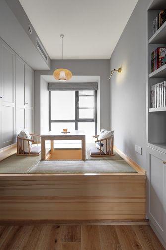 经济型100平米混搭风格书房效果图