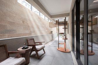 豪华型140平米三室两厅日式风格其他区域装修效果图
