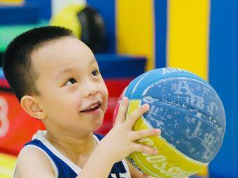 莱恩儿童篮球体能中心(松柏校区)