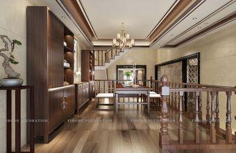 140平米别墅中式风格其他区域图
