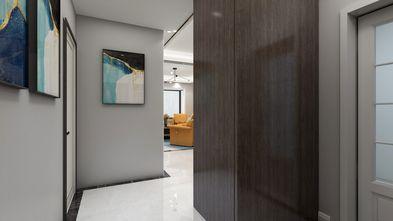 富裕型80平米北欧风格走廊装修图片大全