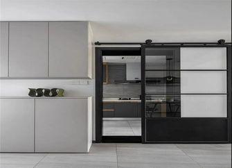 富裕型120平米三室一厅北欧风格厨房图片