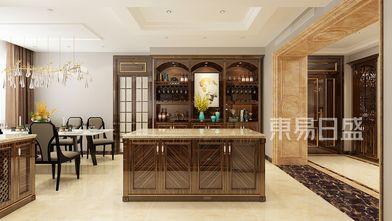 20万以上140平米四新古典风格厨房装修图片大全