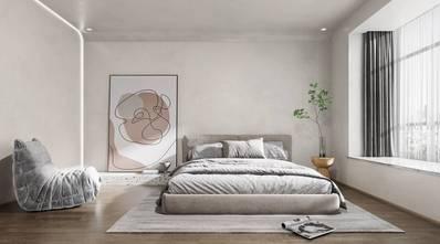 15-20万140平米复式日式风格卧室图片