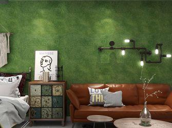 公寓欧式风格客厅效果图