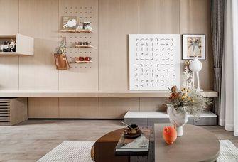 10-15万70平米日式风格客厅图片