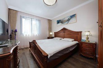 20万以上140平米四混搭风格卧室装修图片大全