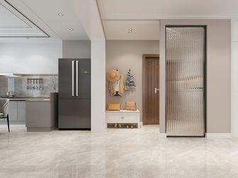 120平米现代简约风格走廊欣赏图