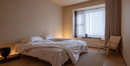 10-15万140平米三室两厅日式风格卧室图