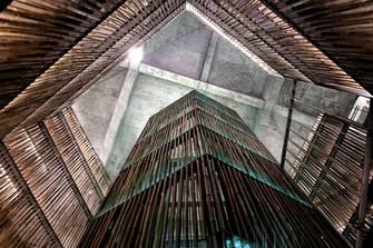 140平米公装风格其他区域图片