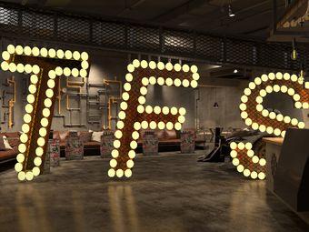 TFS超级密室(襄阳店)