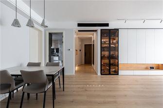 经济型90平米北欧风格客厅装修效果图