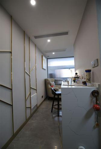 富裕型30平米小户型现代简约风格客厅图
