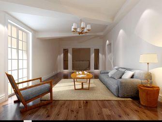 豪华型140平米三室三厅欧式风格阁楼设计图