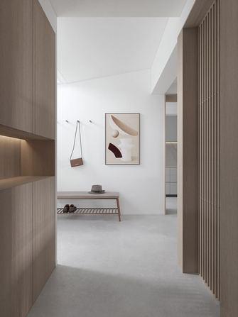 豪华型140平米现代简约风格走廊欣赏图
