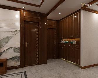 10-15万140平米四室两厅中式风格玄关装修效果图