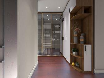 20万以上80平米现代简约风格走廊图片大全