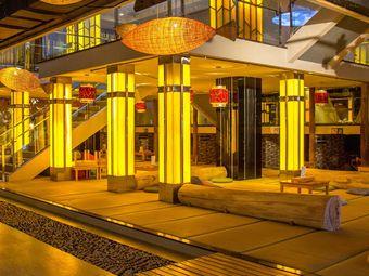 九龙海浴·汗蒸养生休闲广场