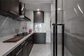 10-15万70平米现代简约风格厨房效果图