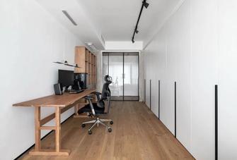 10-15万130平米三北欧风格书房装修效果图