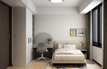 3万以下140平米复式现代简约风格青少年房图片大全