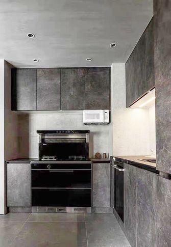 工业风风格厨房装修案例