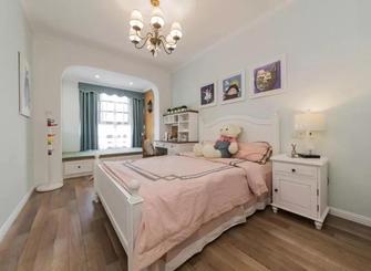10-15万100平米三美式风格卧室图片
