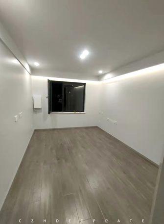 15-20万140平米三室两厅现代简约风格卧室图